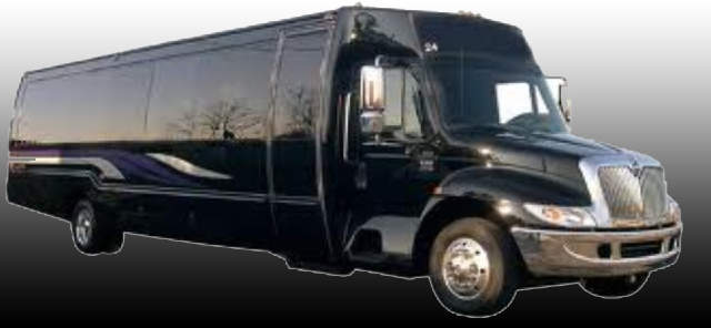 party busses for rent